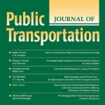 Journal of Public Transportation – Vol. 15 No. 4 (2012)