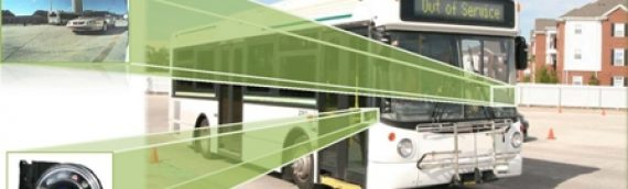 Evaluation of Camera-Based Systems to Reduce Transit Bus Side Collisions