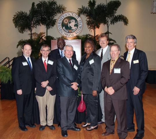 NCTR Advisory Board