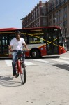 Integrating Bikesharing with Public Transportation webinar