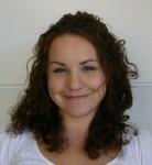 2012 NCTR Student of the Year Tara Rodrigues