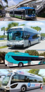 Tracking Costs of Alternatively Fueled Buses in Florida – Phase II
