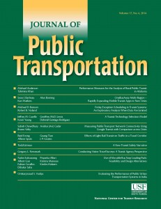 Public Transportation System: Introduction or Expansion
