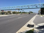 Pinellas Trail bridge at Ulmerton Road
