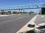 Pinellas Trail bridge at Ulmerton Road